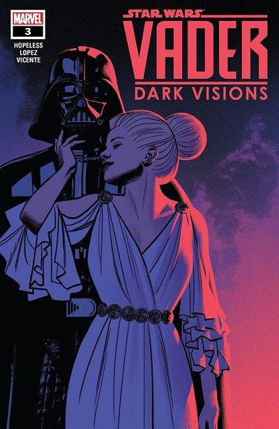 Star Wars – Vader – Dark Visions #3 (2019)