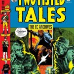 The EC Archives – Two-Fisted Tales Vol. 4 (2019)
