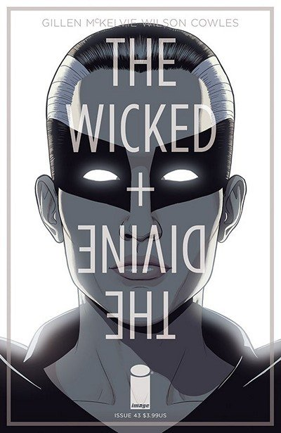 The Wicked + The Divine #43 (2019)