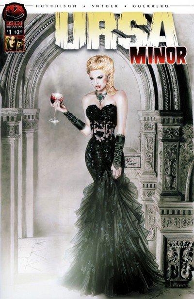 Ursa Minor #1 – 6 (2012-2013)