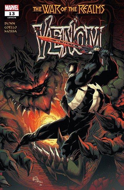 Venom #13 (2019)