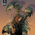 Witchblade #13 (2019)