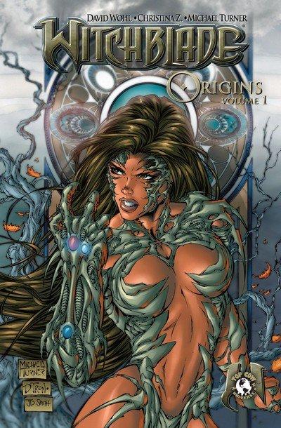 Witchblade – Origins Vol. 1 – 3 (TPB) (2008-2009)