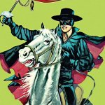 Zorro – Legendary Adventures Book 2 #2 (2019)