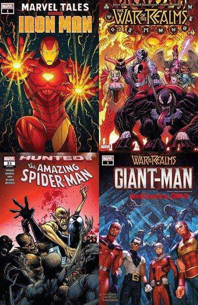 2019.05.15 Marvel Week+