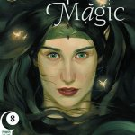 Books Of Magic #8 (2019)