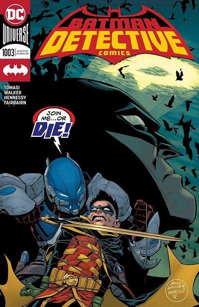 Detective Comics #1003 (2019)