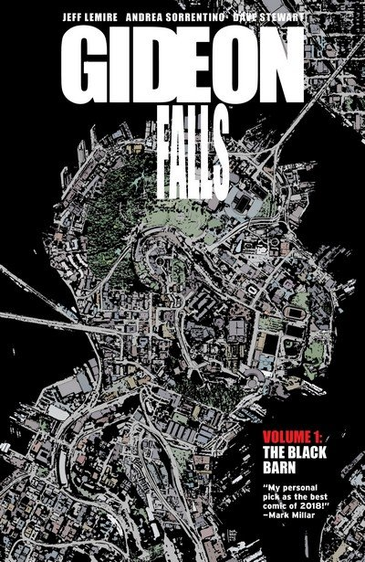 Gideon Falls Vol. 1 – The Black Barn (TPB) (2018)