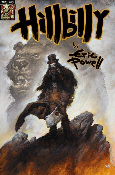 Hillbilly #1 – 12 (2016-2018)
