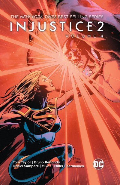 Injustice 2 Vol. 4 (TPB) (2018)