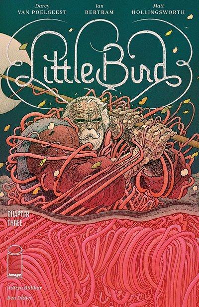 Little Bird #3 (2019)