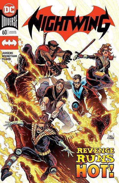 Nightwing #60 (2019)