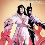 Samurai Jack – Lost Worlds #1 (2019)