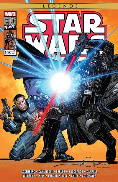 Star Wars Ebook Deutsch