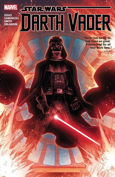 Star Wars – Darth Vader – Dark Lord Of The Sith Collection Vol. 1 (TPB) (2019)