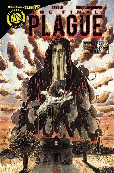 The Final Plague #1 – 5 + TPB (2013-2014)