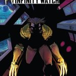 Wolverine – Infinity Watch #4 (2019)