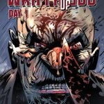 Wrath of God #1 – 3 + TPB (2018)