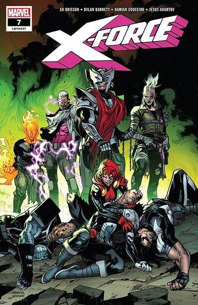 X-Force #7 (2019)