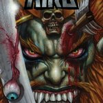 3 Floyds – Alpha King (TPB) (2018)