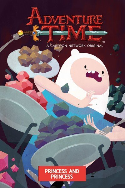 Adventure Time – Princess and Princess (2018)