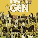 Age Of X-Man – Nextgen #5 (2019)