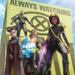 Age of X-Man – X-Tremists #1 – 5 (2019)