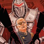 Battlestar Galactica – Twilight Command #1 – 5 (2019)