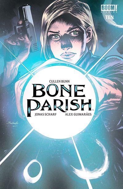 Bone Parish #10 (2019)