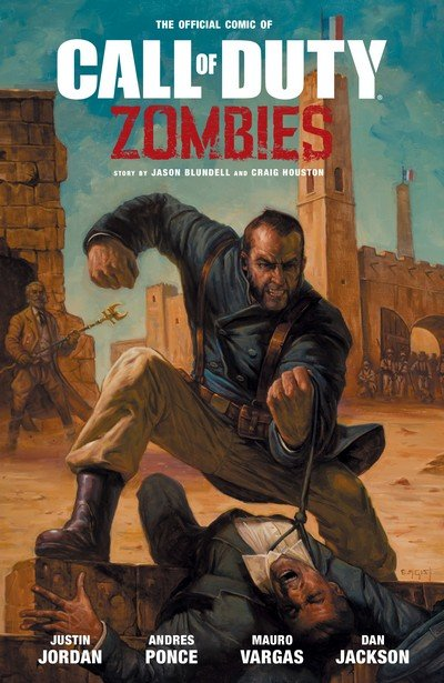 Call of Duty – Zombies 2 (TPB) (2019)