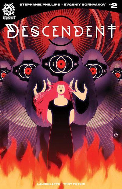 Descendent #2 (2019)