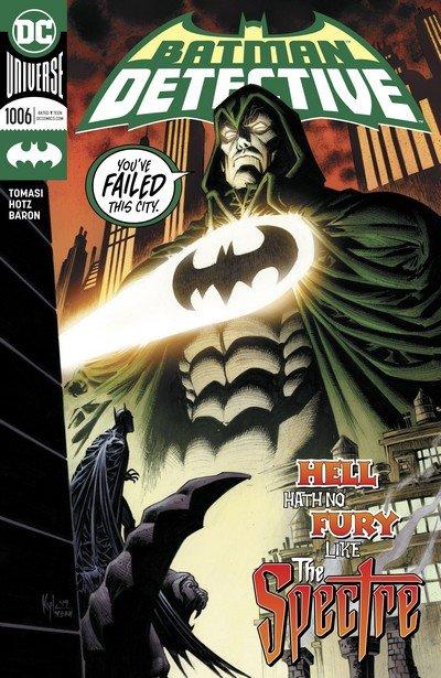 Detective Comics #1006 (2019)