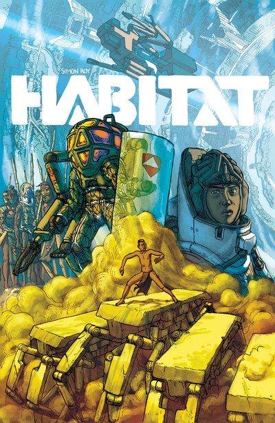 Habitat (2016)