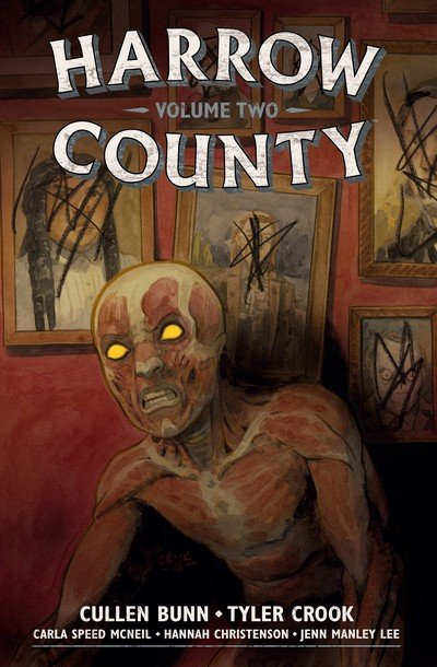Harrow County Library Edition Vol. 2 (2019)