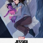 Jessica Jones – Purple Daughter (TPB) (2019)