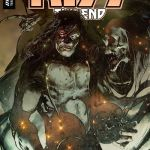 KISS – The End #3 (2019)