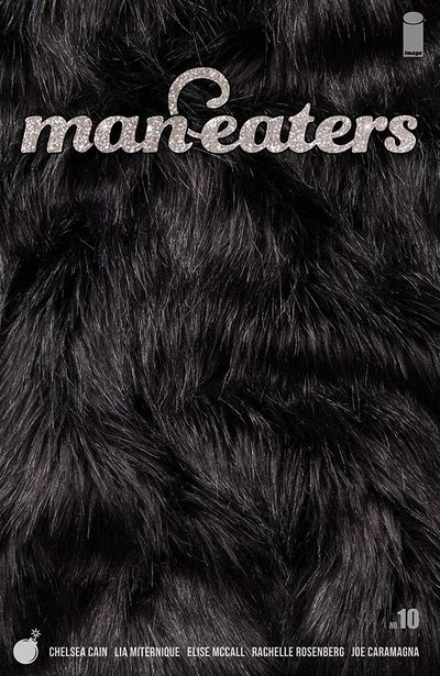Man-Eaters #10 (2019)