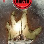 Port Of Earth #11 (2019)