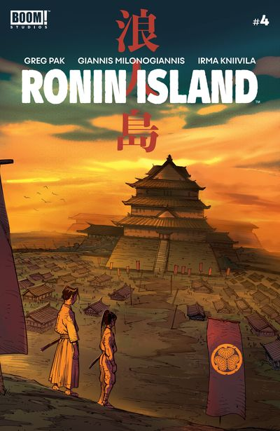 Ronin Island #4 (2019)