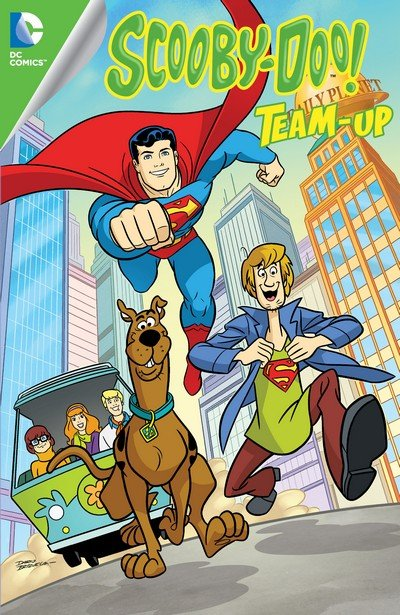 Scooby-Doo Team-Up #97 (2019)