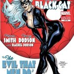 Spider-Man – Black Cat – Evil That Men Do #1 – 6 (2002-2006)