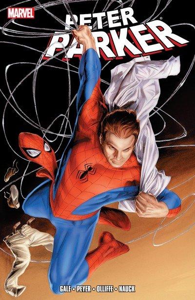 Spider-Man – Peter Parker (TPB) (2010)