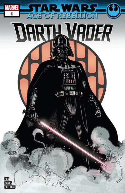 Star Wars – Age Of Rebellion – Darth Vader (2019)