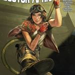 Star Wars – Doctor Aphra #33 (2019)
