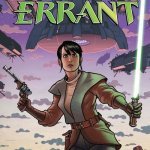 Star Wars – Knight Errant Vol. 1 – Aflame (TPB) (2011)