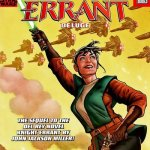Star Wars – Knight Errant Vol. 2 – Deluge #1 – 5 (2011)