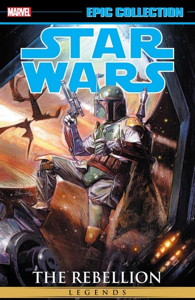 Star Wars Legends Epic Collection – The Rebellion Vol. 3 (2019)