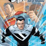 Superman Beyond – Man of Tomorrow (TPB) (2013)