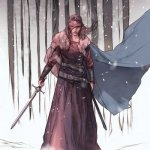 Sword Daughter Vol. 2 – Folded Metal (TPB) (2019)