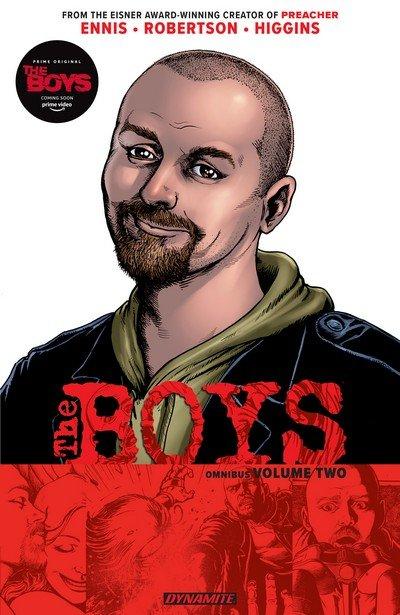 The Boys – Omnibus Vol. 2 (2019)